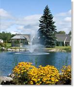 Quarry Hill Retirement Community; Camden ME